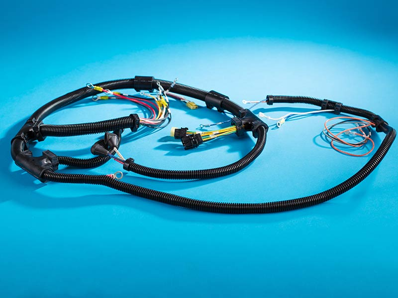 wire harness 2 wire harness assemblies adcura manufacturing, ohio wire harness fabrication at panicattacktreatment.co